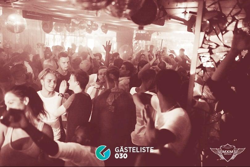 Partyfoto #87 Maxxim Berlin vom 24.08.2016