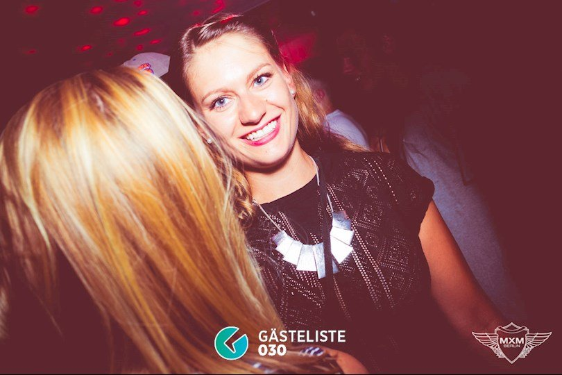 Partyfoto #91 Maxxim Berlin vom 24.08.2016
