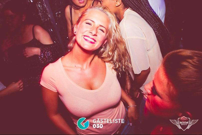 Partyfoto #51 Maxxim Berlin vom 24.08.2016