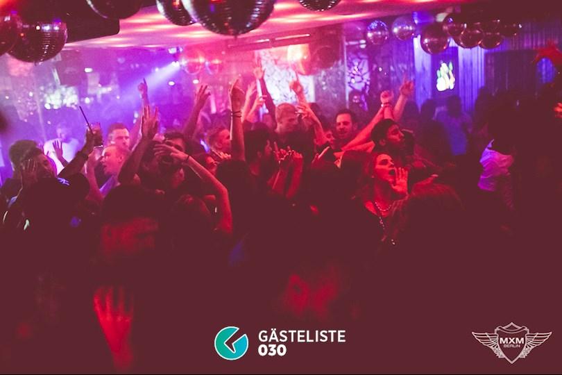 Partyfoto #40 Maxxim Berlin vom 24.08.2016