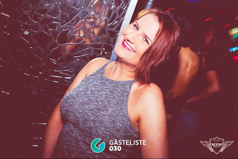 Partyfoto #13 Maxxim Berlin vom 24.08.2016