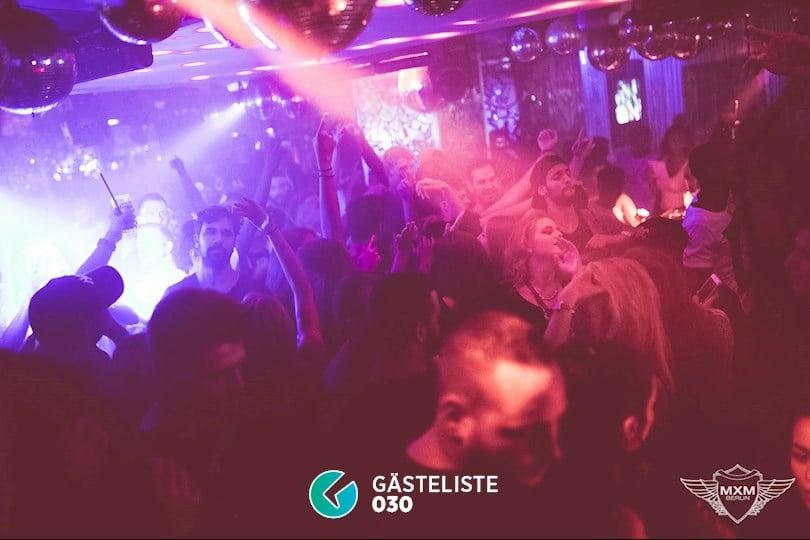 Partyfoto #24 Maxxim Berlin vom 24.08.2016