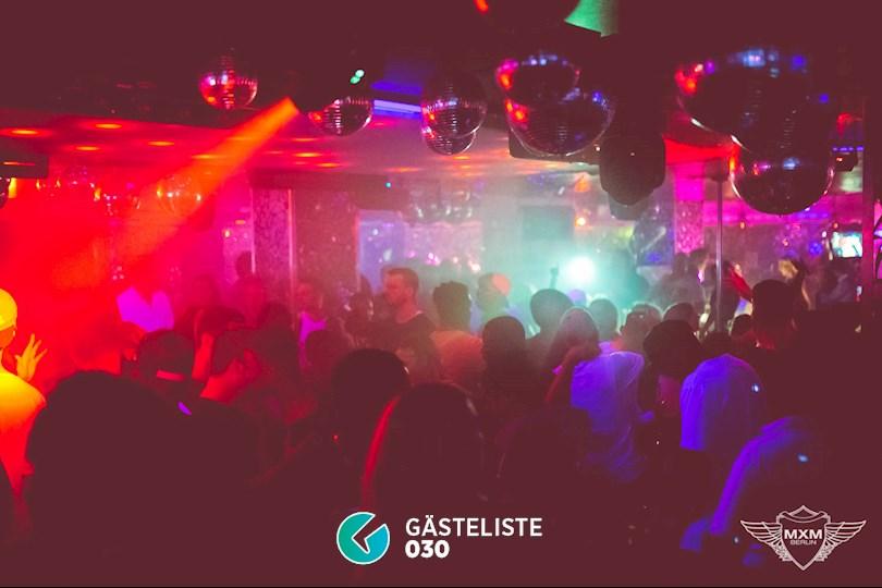Partyfoto #118 Maxxim Berlin vom 24.08.2016