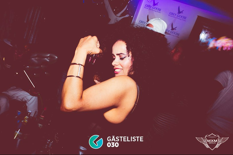 Partyfoto #35 Maxxim Berlin vom 24.08.2016