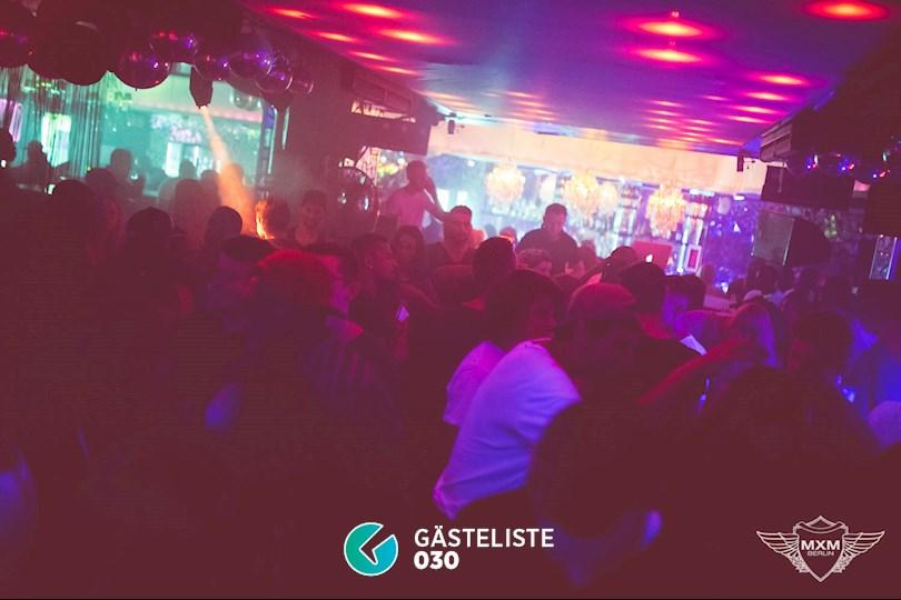 Partyfoto #63 Maxxim Berlin vom 24.08.2016