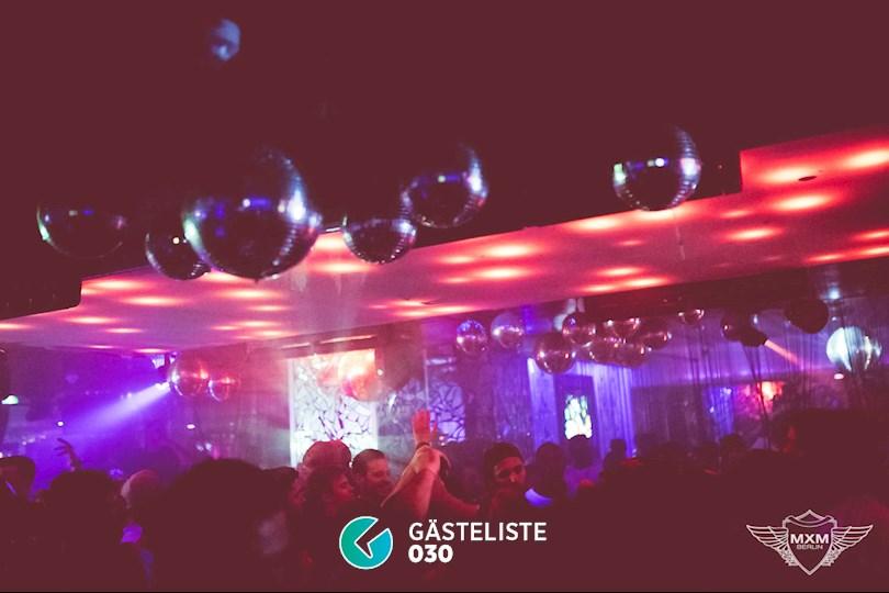 Partyfoto #75 Maxxim Berlin vom 24.08.2016