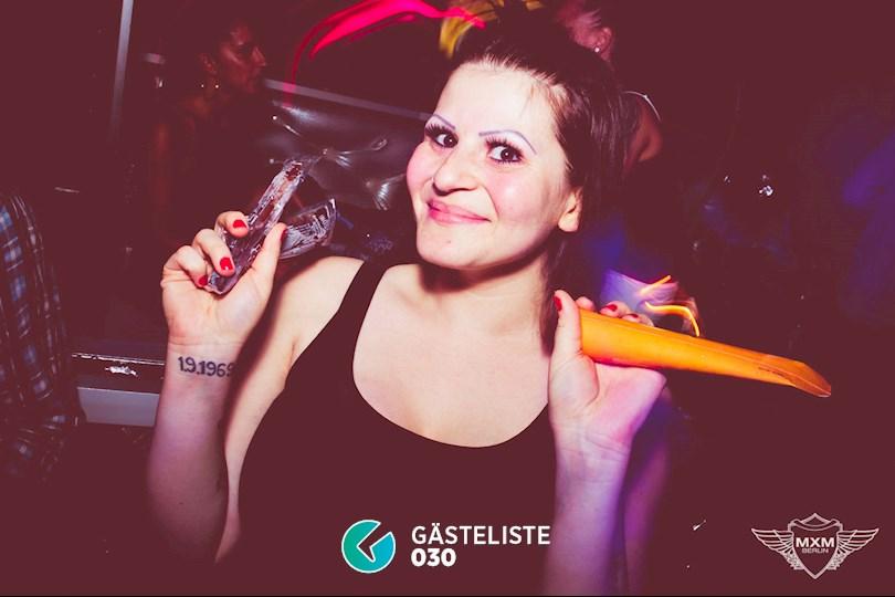 Partyfoto #10 Maxxim Berlin vom 24.08.2016
