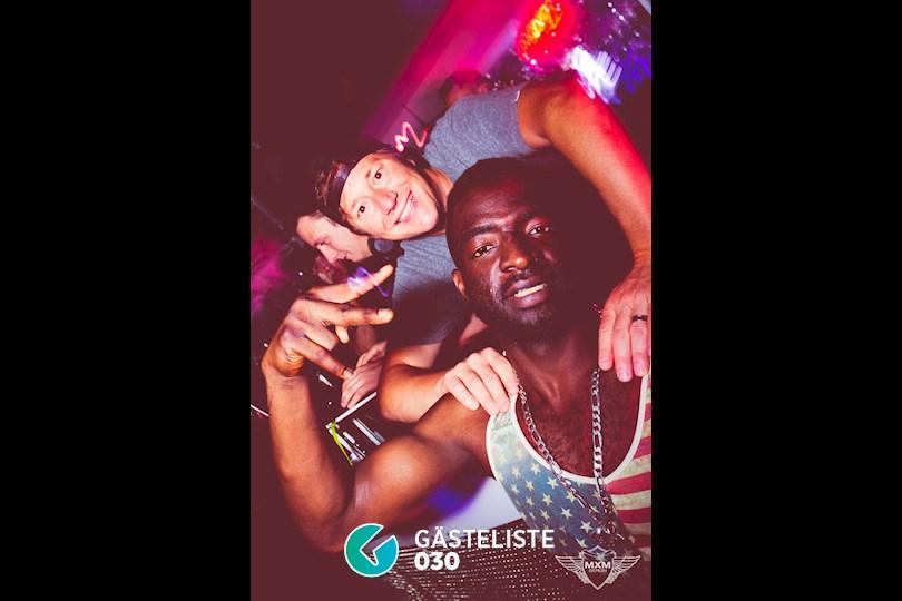 Partyfoto #39 Maxxim Berlin vom 24.08.2016