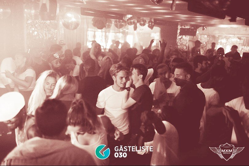Partyfoto #82 Maxxim Berlin vom 24.08.2016