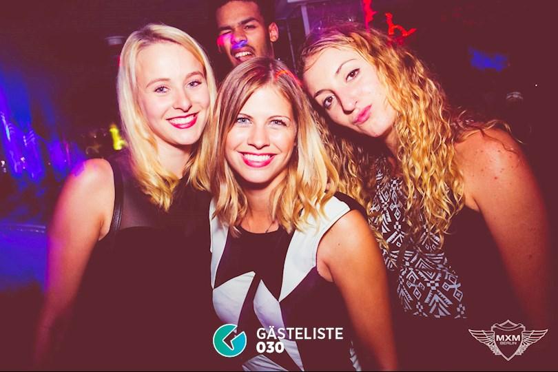 Partyfoto #64 Maxxim Berlin vom 24.08.2016