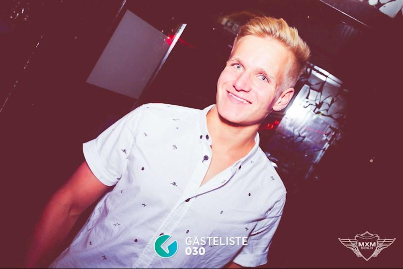Partyfoto #71 Maxxim Berlin vom 24.08.2016