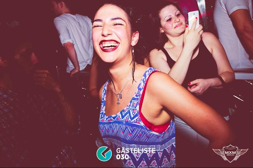 Partyfoto #68 Maxxim Berlin vom 24.08.2016