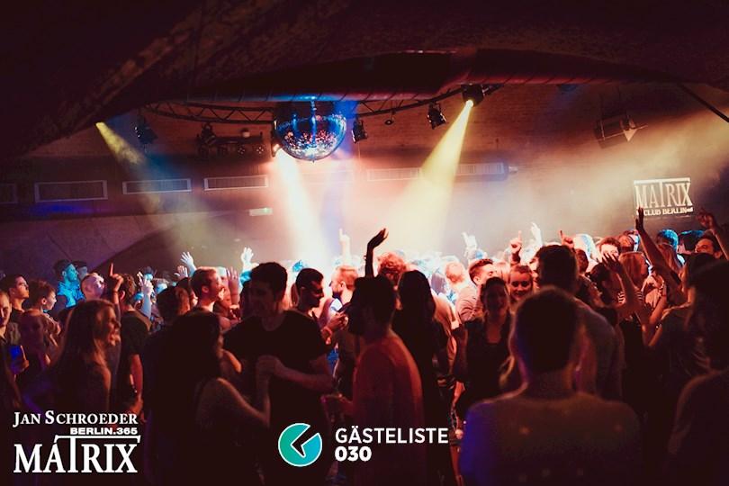 Partyfoto #94 Matrix Berlin vom 22.08.2016