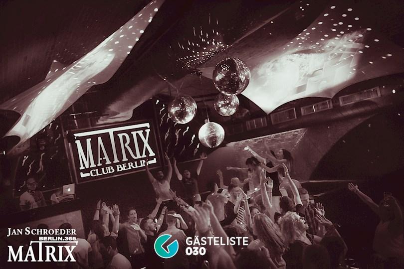 Partyfoto #149 Matrix Berlin vom 22.08.2016