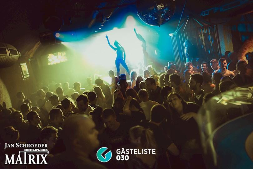 Partyfoto #74 Matrix Berlin vom 22.08.2016