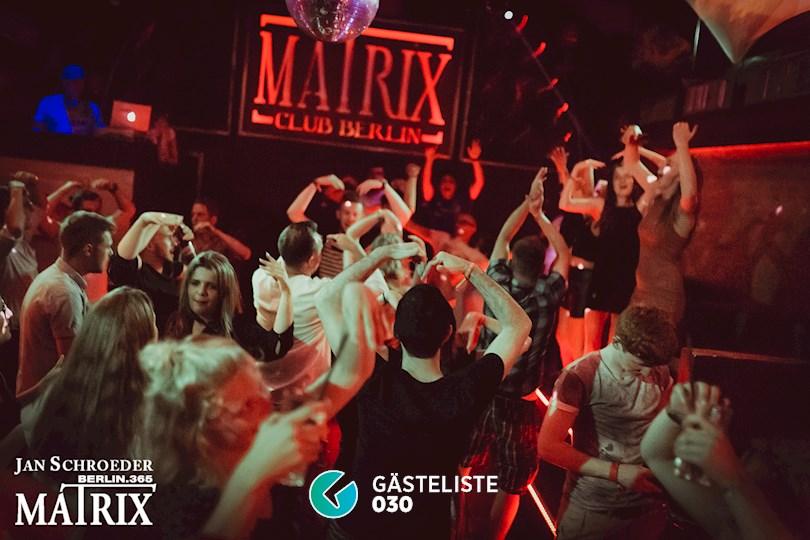 Partyfoto #81 Matrix Berlin vom 22.08.2016