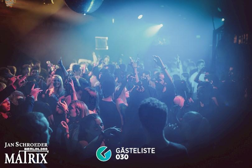 Partyfoto #141 Matrix Berlin vom 22.08.2016