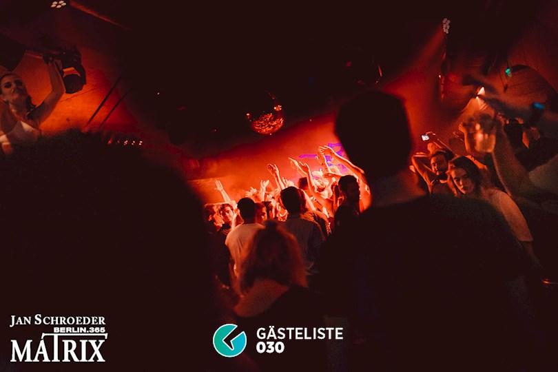 Partyfoto #164 Matrix Berlin vom 22.08.2016