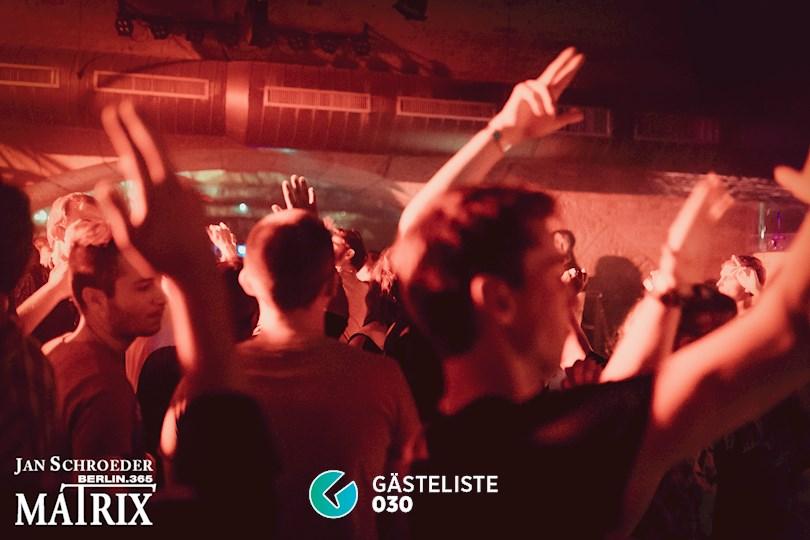 Partyfoto #127 Matrix Berlin vom 22.08.2016