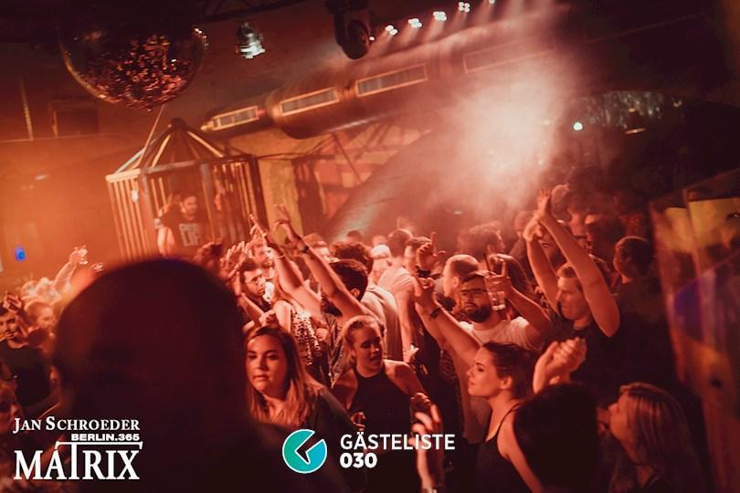 Partyfoto #129 Matrix Berlin vom 22.08.2016