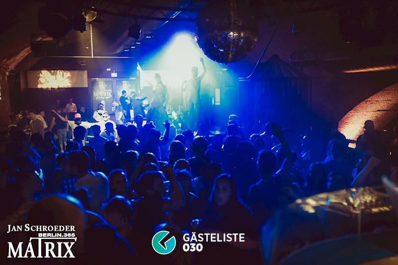 Partyfoto #49 Matrix Berlin vom 22.08.2016