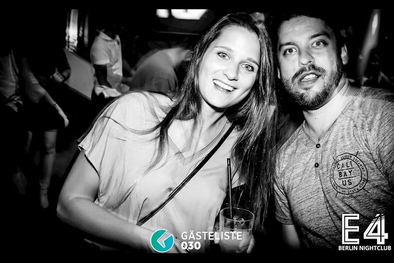 Partyfoto #22 E4 Berlin vom 26.08.2016