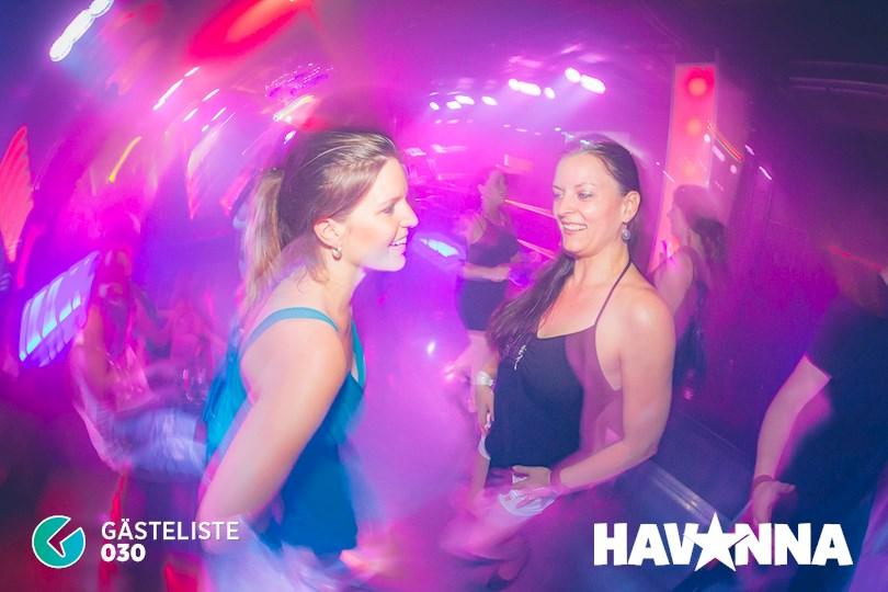 Partyfoto #77 Havanna Berlin vom 27.08.2016