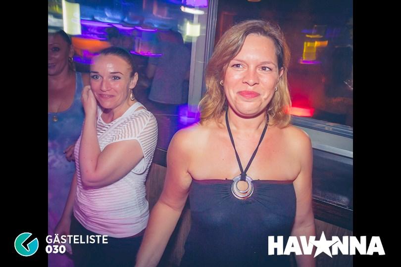 Partyfoto #24 Havanna Berlin vom 27.08.2016