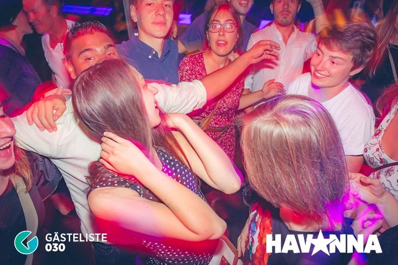 Partyfoto #28 Havanna Berlin vom 27.08.2016