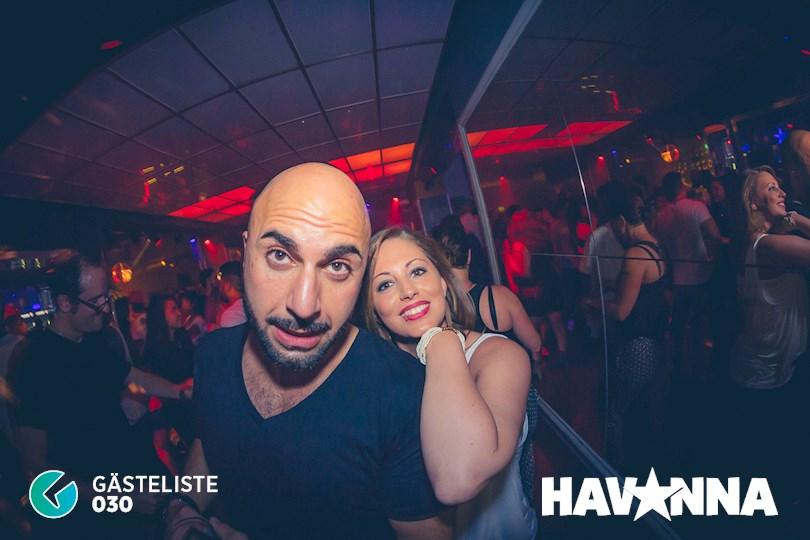 Partyfoto #73 Havanna Berlin vom 27.08.2016