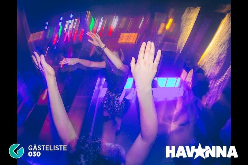 Partyfoto #80 Havanna Berlin vom 27.08.2016