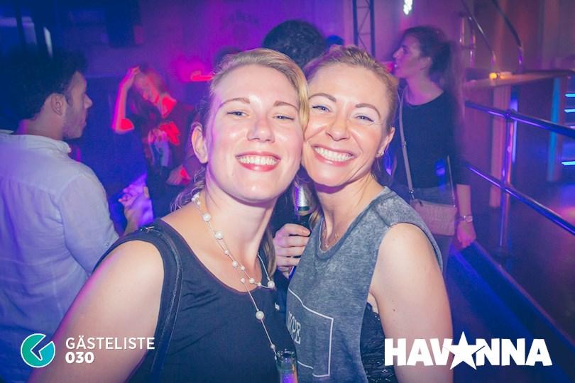 Partyfoto #34 Havanna Berlin vom 27.08.2016