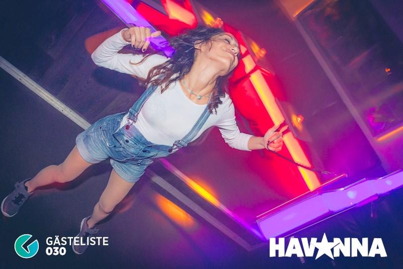 Partyfoto #23 Havanna Berlin vom 27.08.2016