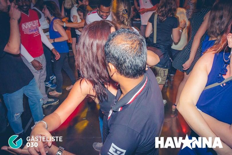 Partyfoto #53 Havanna Berlin vom 27.08.2016
