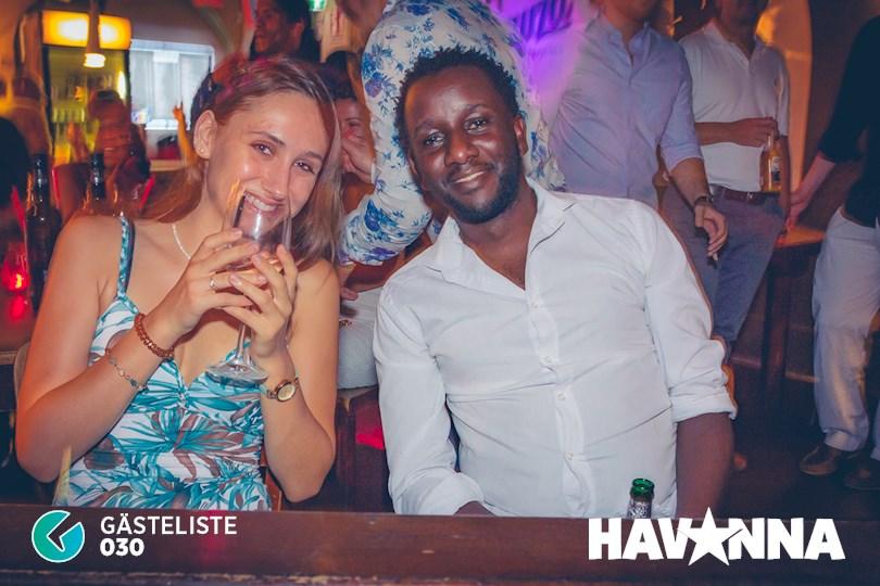 Partyfoto #4 Havanna Berlin vom 27.08.2016
