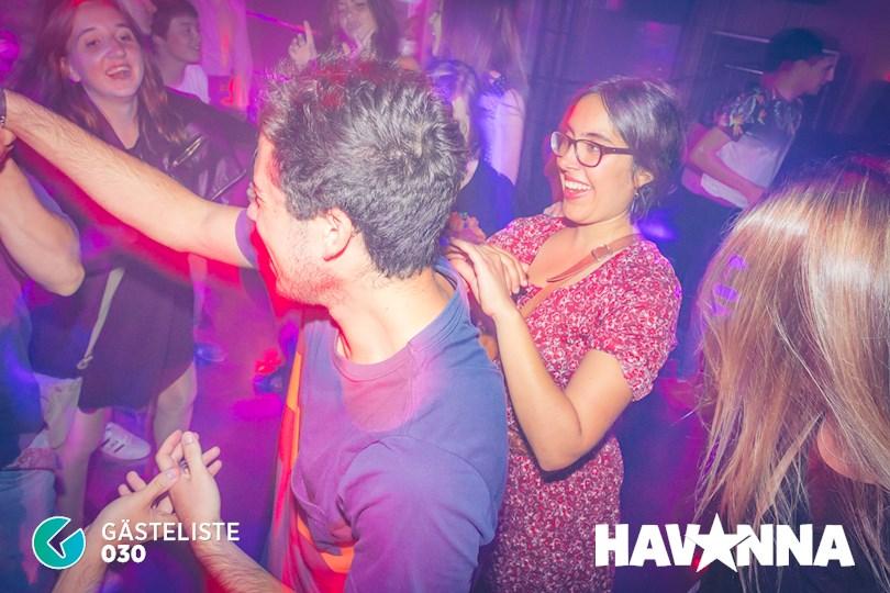 Partyfoto #35 Havanna Berlin vom 27.08.2016