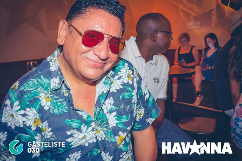 Partyfoto #6 Havanna Berlin vom 27.08.2016