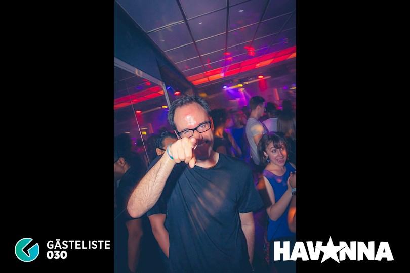 Partyfoto #32 Havanna Berlin vom 27.08.2016