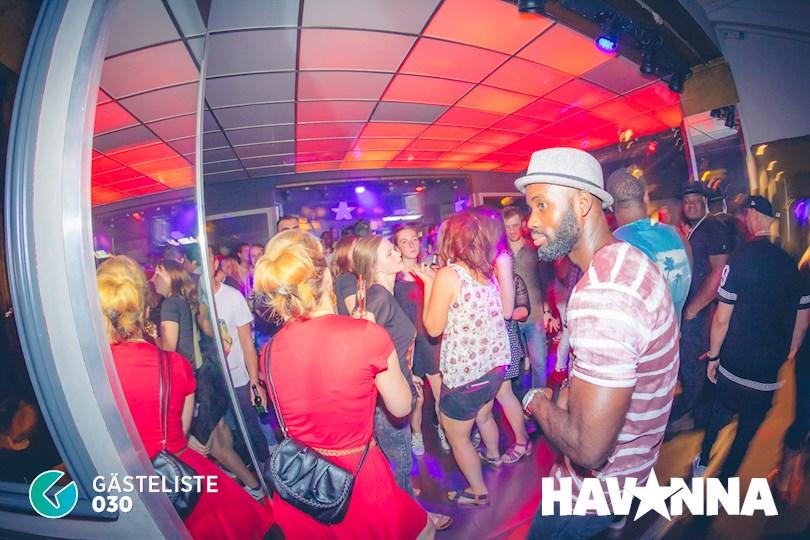 Partyfoto #61 Havanna Berlin vom 27.08.2016
