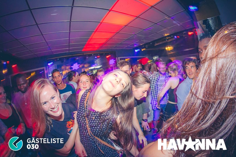 Partyfoto #63 Havanna Berlin vom 27.08.2016
