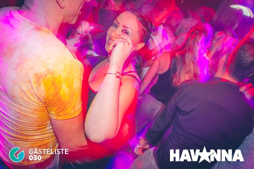 Partyfoto #10 Havanna Berlin vom 27.08.2016