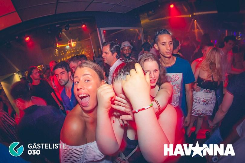 Partyfoto #66 Havanna Berlin vom 27.08.2016