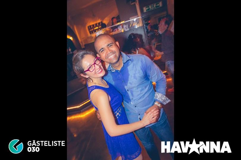 Partyfoto #2 Havanna Berlin vom 27.08.2016