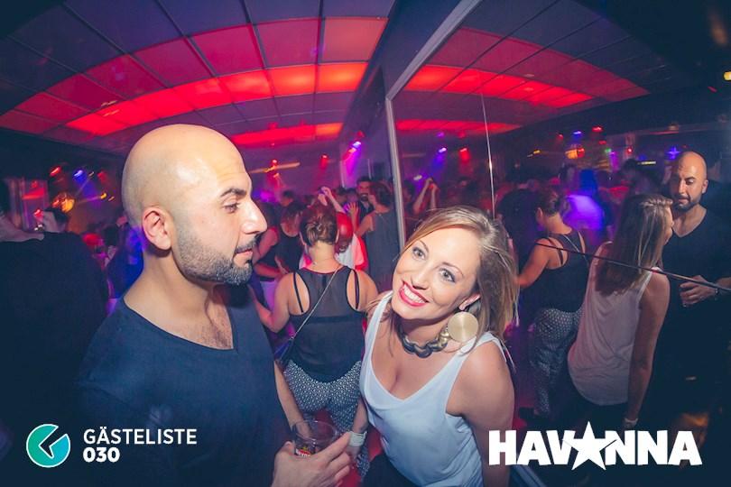 Partyfoto #72 Havanna Berlin vom 27.08.2016