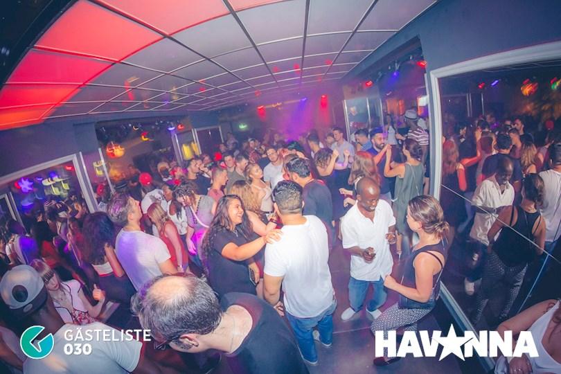 Partyfoto #71 Havanna Berlin vom 27.08.2016