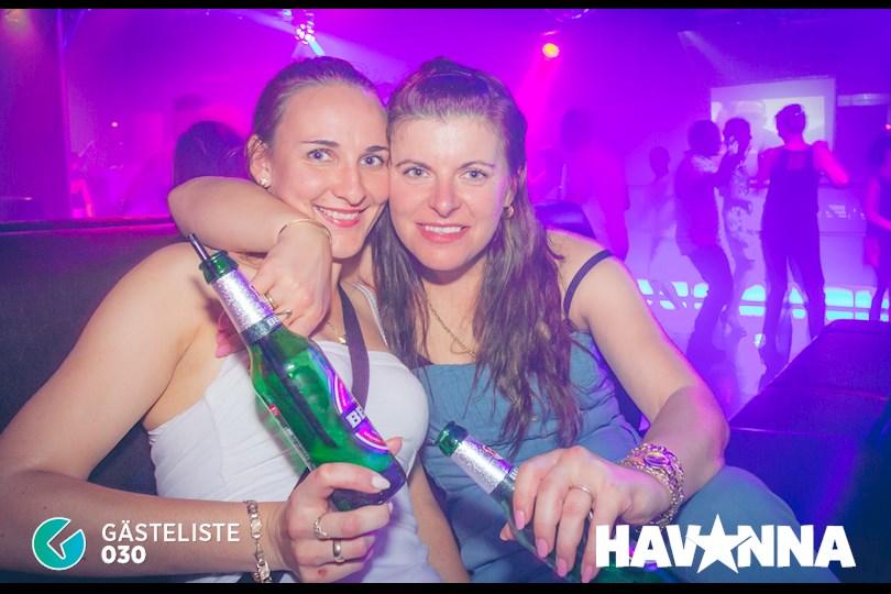 Partyfoto #22 Havanna Berlin vom 27.08.2016