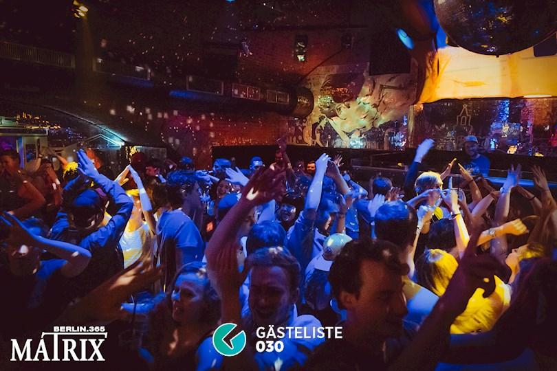 https://www.gaesteliste030.de/Partyfoto #61 Matrix Berlin vom 10.08.2016