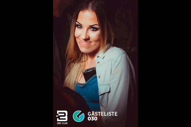https://www.gaesteliste030.de/Partyfoto #15 2BE Berlin vom 20.08.2016