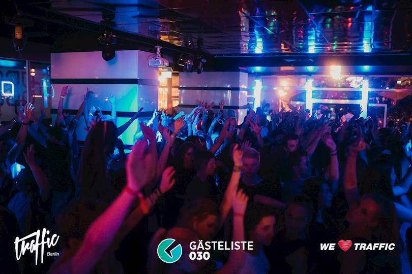 https://www.gaesteliste030.de/Partyfoto #255 Traffic Berlin vom 05.08.2016
