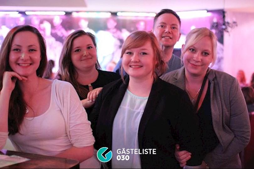 https://www.gaesteliste030.de/Partyfoto #14 Knutschfleck Berlin vom 12.08.2016
